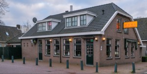 Bed and Breakfast Van Gogh, B&B, Bed and breakfast - Geesbrug - Drenthe